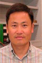 Professor of Plant Cell Biology, Jian-Kang Zhu