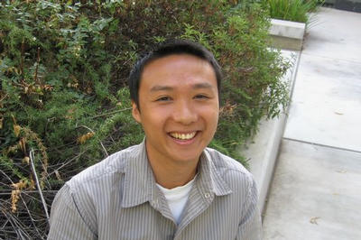 Greg Pawin is a chemistry graduate student at UCR.