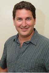 Douglas Altshuler is an assistant professor of biology. Credit: M. Maduro, UCR.
