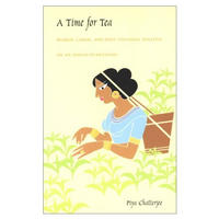 A Time for Tea, 2001