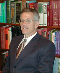 Dr. Alan I. Faden is a professor of neuroscience at Georgetown University.