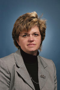 Kiki Nocella has been appointed the founding vice provost of health affairs.