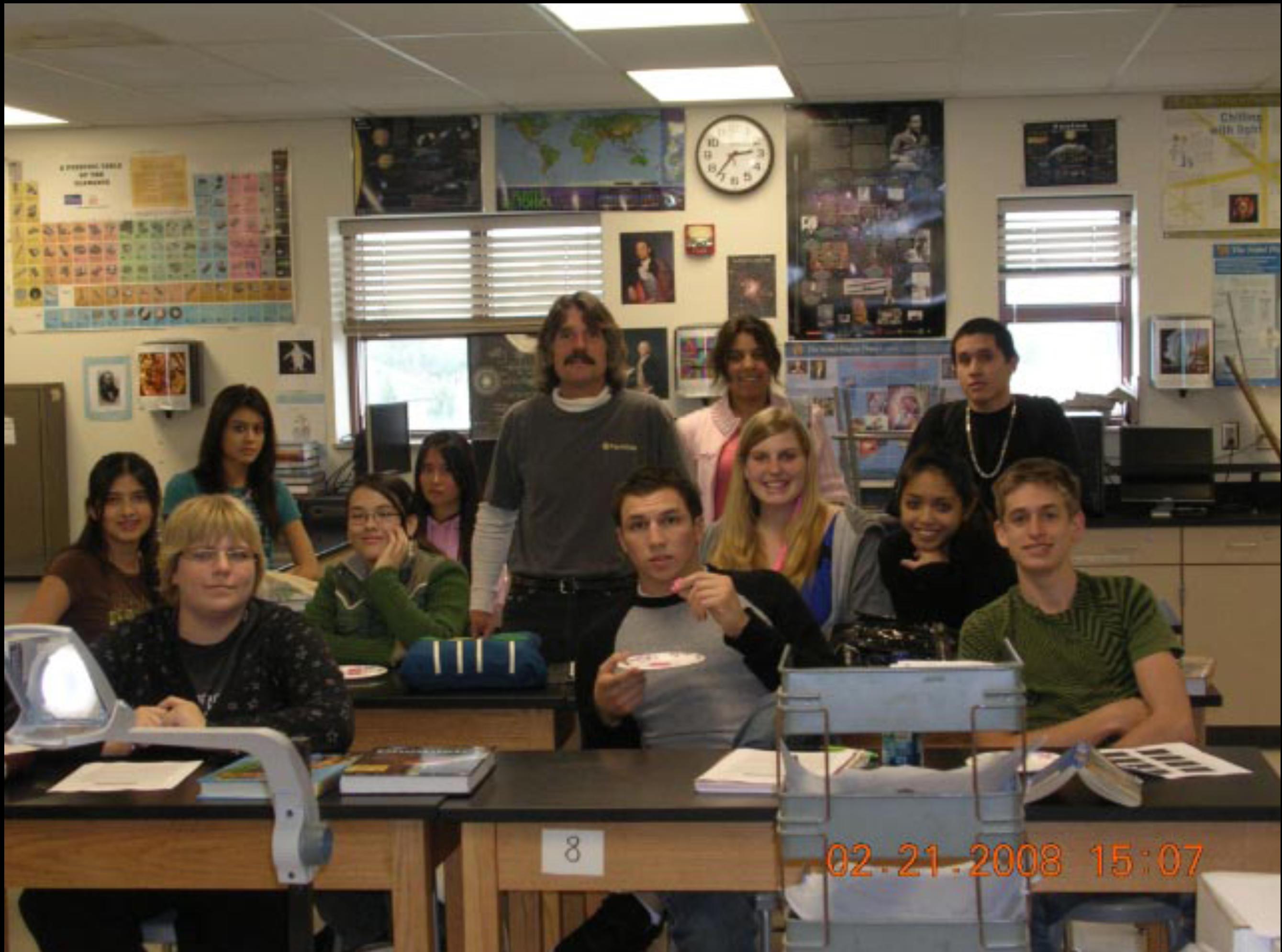 High School Physics Classroom Design : Ucr newsroom particle physicists to coach high school