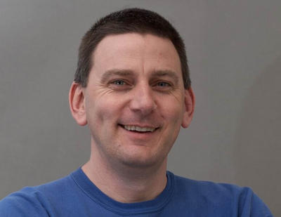 Eamon Keogh, principal investigator and associate professor of computer science and engineering