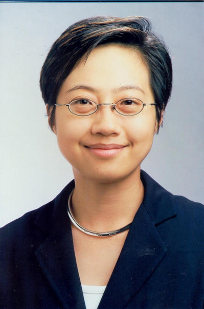 Sang Hee Lee, associate professor of anthropology