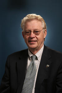 Anthony Norman is a distinguished professor emeritus of biochemistry and of biomedical sciences at UC Riverside.  He also holds the title of Presidential Chair in Biochemistry-Emeritus.  Photo credit: UCR Strategic Communications.