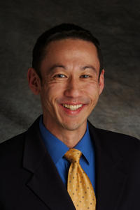 Peter Hayashida will begin July 1 as Vice Chancellor for University Advancement