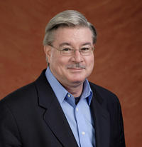 David W. Stewart, dean of UC Riverside's School of Business Administration (SoBA)