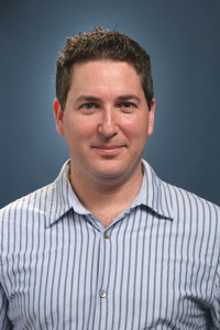 Douglas Altshuler is an assistant professor in the Department of Biology at UC Riverside.  Photo credit: UCR Strategic Communications.