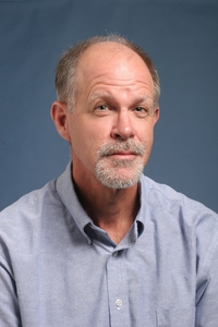 Peter Atkinson is a professor of entomology at UC Riverside.  Photo credit: Department of Entomology, UC Riverside.