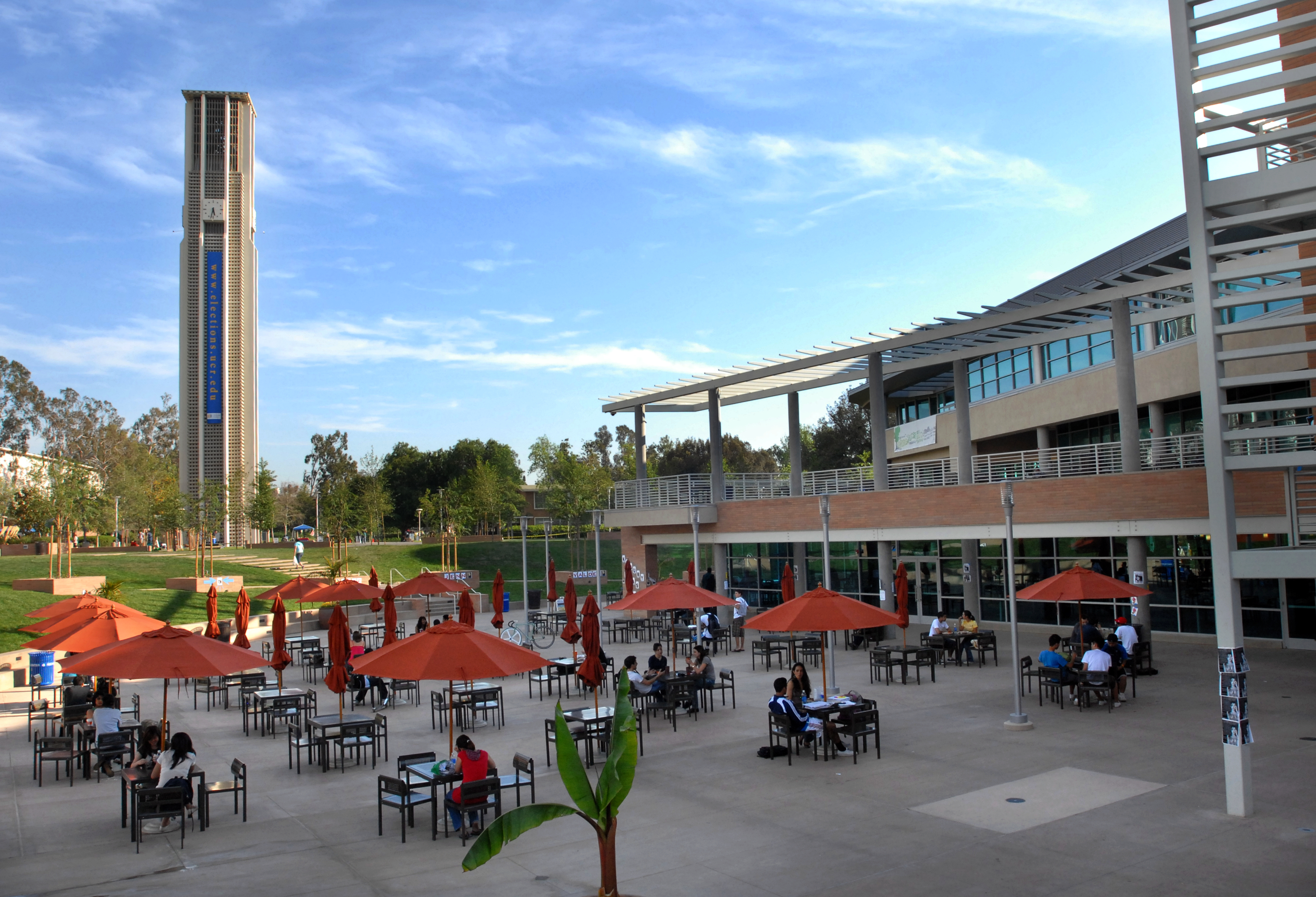 Ucr newsroom ucr is a great school at a great price for The riverside