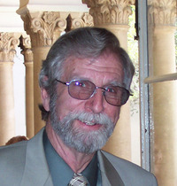 Harry Green is a distinguished professor of geology and geophysics in the Department of Earth Sciences.  Photo credit: Green lab, UC Riverside.