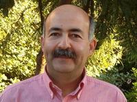 Bahram Mobasher is a professor of physics and astronomy at UC Riverside. Photo credit: UCR Strategic Communications.