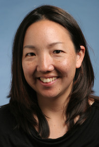 Marsha Ing, assistant professor of education, UC Riverside