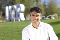 Reza Aslan, associate professor of creative writing at UC Riverside