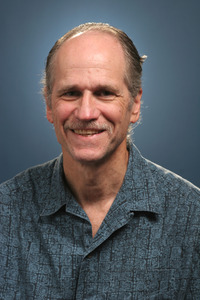 David Reznick is a professor of biology at UC Riverside.  Photo credit: UCR Strategic Communications.