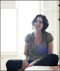 Aimee Bender. Photo by Max S. Gerber