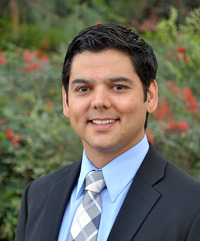 Dr. Raul Ruiz is UCR School of Medicine's senior associate dean for community engagement and partnerships.