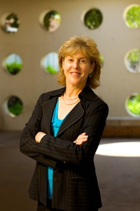 Jan Blacher, founding director of SEARCH, a family autism resource center at UC Riverside