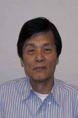 Accounting Professor Woody Liao