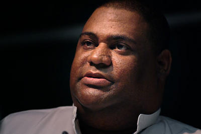 Christopher Abani