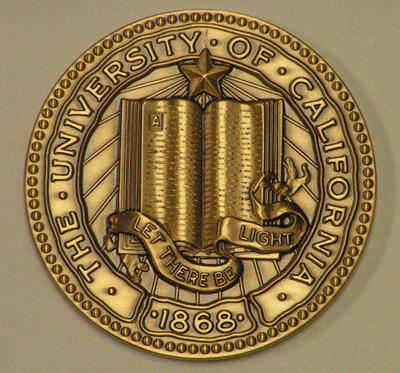 The UCR Chancellor's Medal is the University of California, Riverside's highest accolade bestowed upon an individual for exceptional achievement.