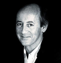 Billy Collins, Photo Credit: Juliet Van Otteren  	<br />
