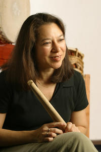 Deborah Wong, professor of music, and lead scholar on