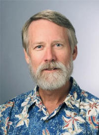 Timothy Paine is a professor in the Department of Entomology.