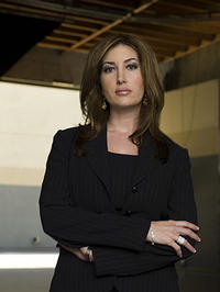 UCR graduate Stefani Schaeffer is the winner of NBC's The Apprentice. (Photo courtesy of NBC.)