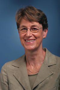 Daphne Fairbairn is a professor of biology at UC Riverside. Image credit: UCR Strategic Communications.