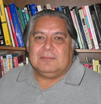 Paul Apodaca, associate professor at Chapman University