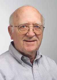 Charles W. Coggins is a professor emeritus of plant physiology in the Department of Botany and Plant Sciences.  Photo credit: Botany and Plant Sciences, UC Riverside.