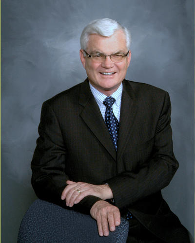 Mayor Ronald O. Loveridge of Riverside, will also be a panelist discussing green building.