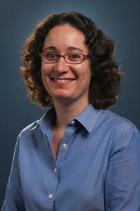 Sharon Walker, assistant professor in the Bourns College of Engineering