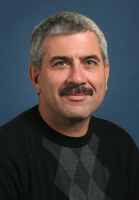 Richard Cardullo is the chair of the Department of Biology at UC Riverside.