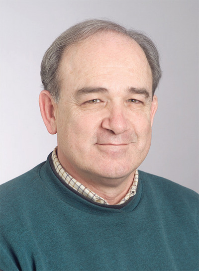 Brian Federici is a distinguished professor of entomology at UC Riverside. Photo credit: UCR Strategic Communications.