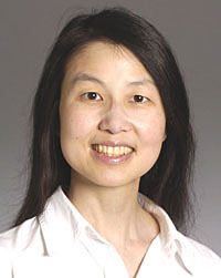 Jeannette Wing, assistant director of the Computer and Information Science and Engineering Directorate at the National Science Foundation.