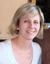 Julia Bailey-Serres is a professor of genetics in UCR's Department of Botany and Plant Sciences.