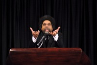 Cornel West<br />