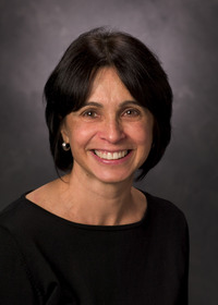 Susan R. Wessler is a distinguished professor of genetics at the University of California, Riverside and the University of California President's Chair. Photo courtesy of the University of Georgia. (Additional photo below.)
