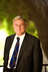 David W. Stewart, dean of the School of Business Administration