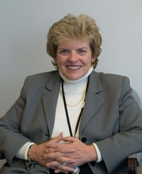 Lynn Tierney, associate vice president of communications at the University of California headquarters in Oakland, is writing a memoir about her experiences in New York during the terrorist attacks. On Sept. 11, 2001, Tierney was the deputy fire commissioner of the New York City Fire Department.