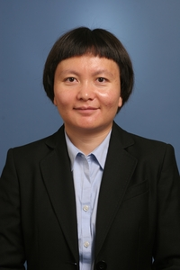Huinan Liu, an assistant professor of bioengineering