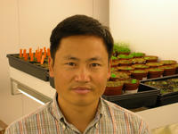 Dr. Jian-Kang Zhu will be the next director of the UCR Institute for Integrative Genome Biology.